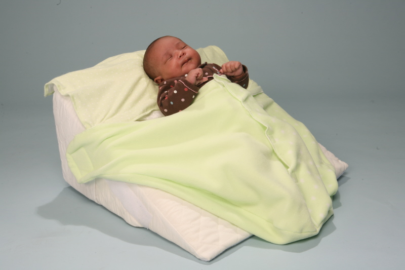 Preemie Reflux Wedge Products